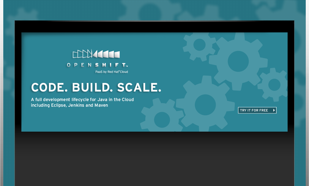 Code. Build. Scale. Try it for free.